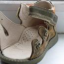 Ортопедическая обувь. Мифы и реальность