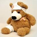 Травмы конечностей у детей