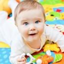 Акция для малышей Бердска с рождения до 6 месяцев