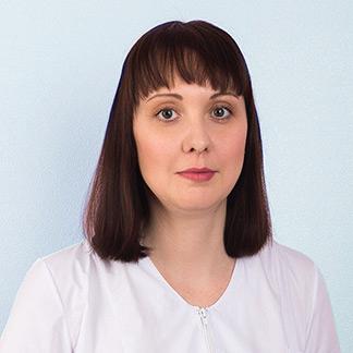 Врач-педиатр: Анфимиади Инна Николаевна