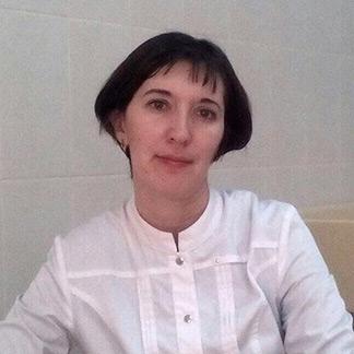 Чижменко Ольга Валерьевна