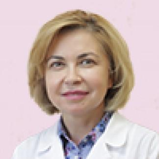 Никитина Светлана Ураловна