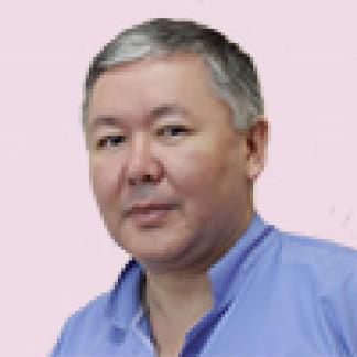 Врач-невролог, мануальный терапевт: Жансыбаев Рысбек Жансыбаевич