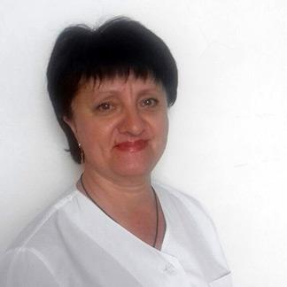 Врач УЗИ: Гильфанова Любовь Григорьевна