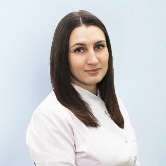 Грунич Мария Михайловна