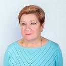 Киргинцева Галина Васильевна