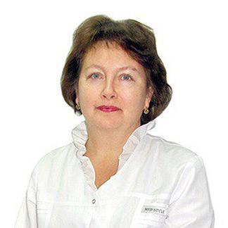 Детский врач-невролог, психиатр: Кокорина Татьяна Сидоровна
