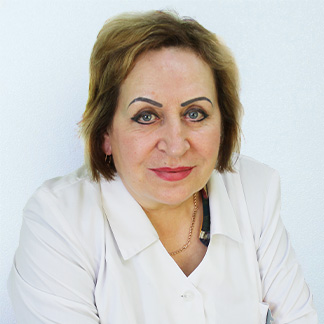 Козко Светлана Геннадьевна