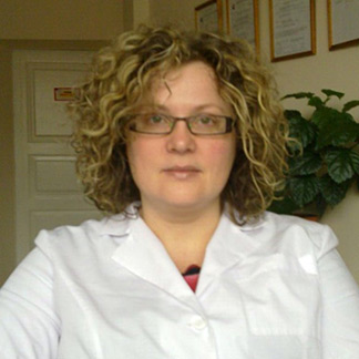 Врач-сурдолог-оториноларинголог: Литвинова Ирина Николаевна