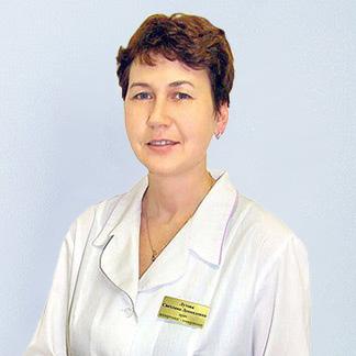 Врач аллерголог-иммунолог: Лутова Светлана Леонидовна