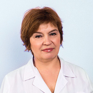 Врач-невролог: Маликова Надежда Владимировна