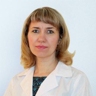 Врач-терапевт, гастроэнтеролог: Максимова Ольга Александровна