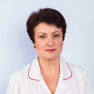 Пушникова Вера Александровна