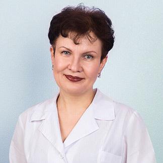 Рачкова Светлана Борисовна