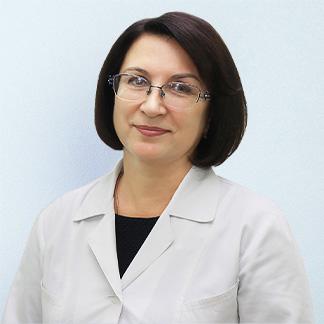 Рогажинскас Ольга Анатольевна