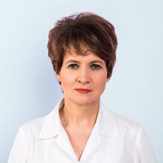 Селиванова Елена Павловна