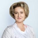 Скворцова Оксана Анатольевна