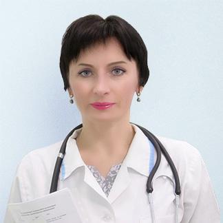 Ярославцева Оксана Геннадьевна