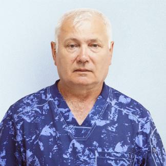 Врач-хирург: Завальников Виктор Александрович