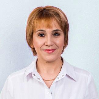 Завальникова Тамара Николаевна