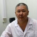 Жансыбаев Рысбек Жансыбаевич
