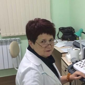 Ребрикова Галина Александровна